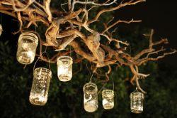 Small Of Mason Jar Lighting