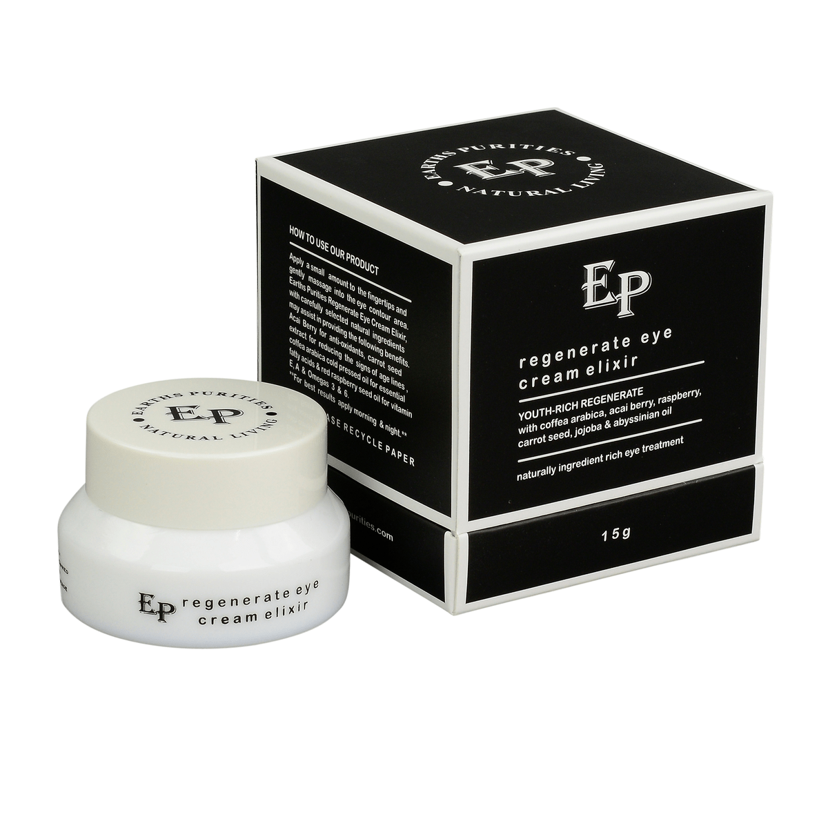 Regenerate Eye Cream Elixir