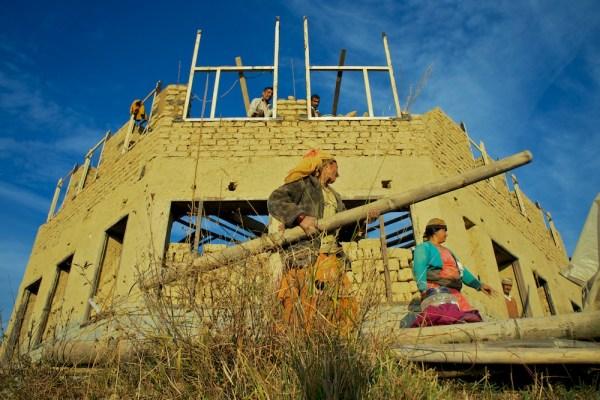 Dharmalaya Construction