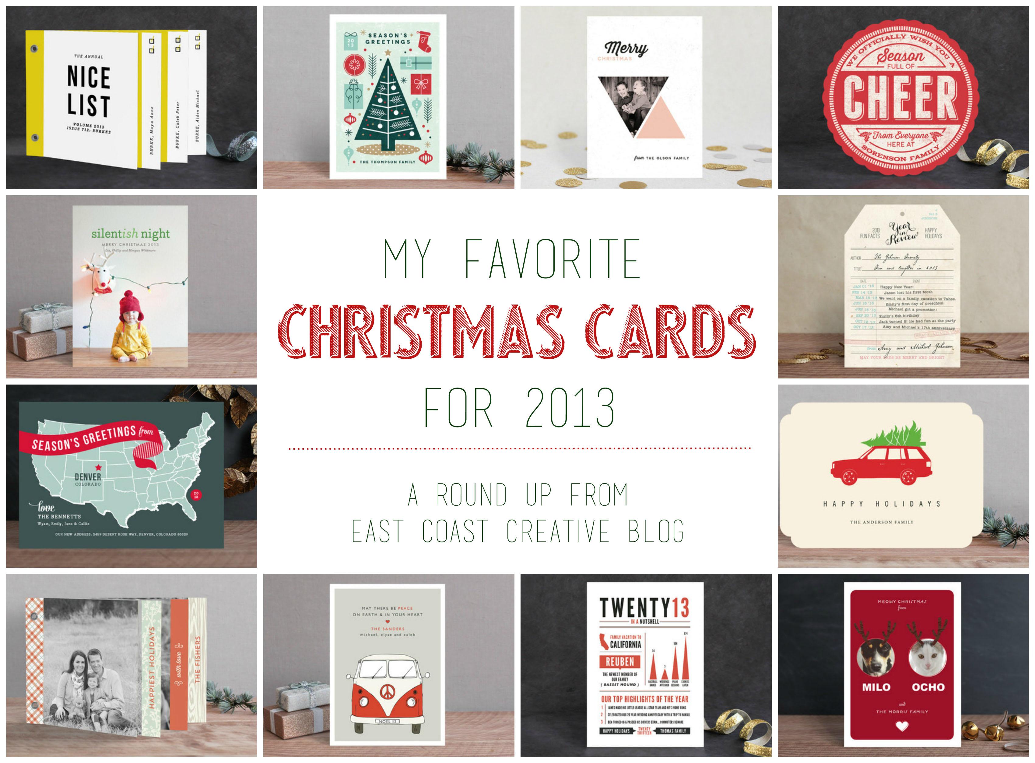 Comely Card Ideas East Coast Blog Family Go Cards Card Ideas Eyfs ideas Christmas Card Ideas