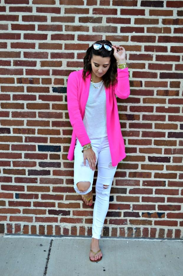 East Coast Fashionista – A Fashion & lifestyle blog by ...