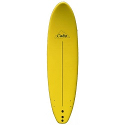 Cabo 7' Soft Surfboard - Eastern Lines Surf Shop
