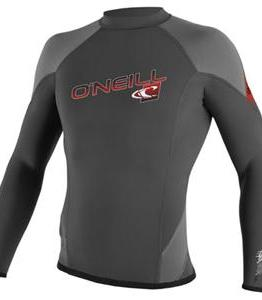 O'Neill Hyperfreak LS Top