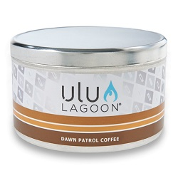 Ulu Lagoon 32oz Dawn Patrol Candle Tin