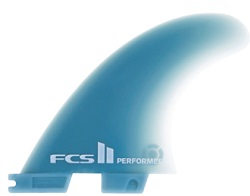 FCS II Performer Glass Flex Tri