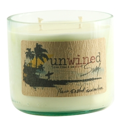 Unwined 5'o Clock Somewhere 16oz Candle