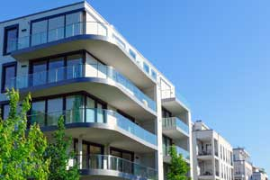 Condominium and Apartment Management