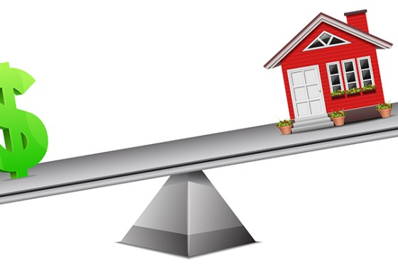 foreclosure scale