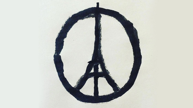The ETSU French Club will hold a ceremony Monday to remember the victims of the Nov. 13 terrorist attacks in Paris. (Contributed/ KION.com)