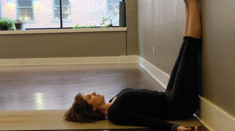 Photograph courtesy of Downtown Yoga Center