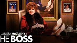 "Directed by Ben Falcone, ""The Boss"" was released in theaters April 8. (Contributed)"