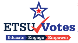 ETSU Votes