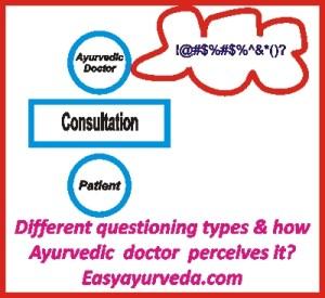 Ayurvedic doctor