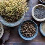 Collection And Preservation Of Ayurvedic Herbs