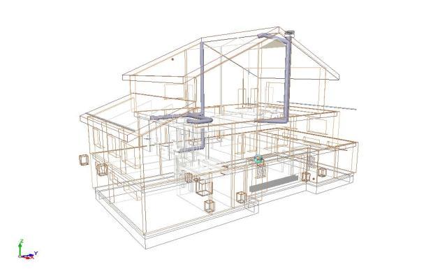 Cálculo de instalaciones residenciales