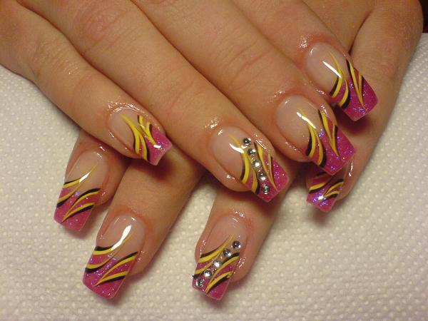 Beautiful-Nail-Designs