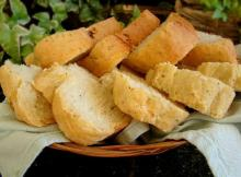 Italian Herb & Parmesan Bread (Bread Machine – Abm) Recipe