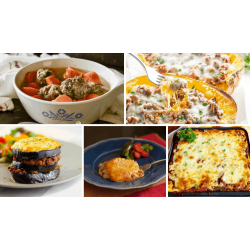 Small Crop Of Keto Recipes Ground Beef