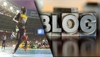 Usain Bolt Blogging Lessons