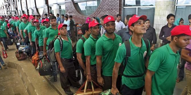 bangladeshi-worker