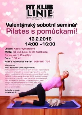 valentynsky seminar