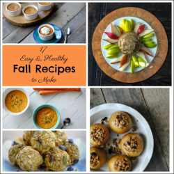 Small Crop Of Healthy Fall Recipes