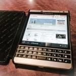BlackBerry PassportでソフトバンクのSIMカードを使う