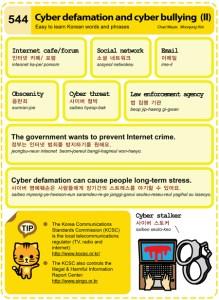544 - CyberDefamation Part Two