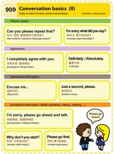 909-Conversation Basics 2