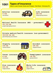 1061-Types of Insurance