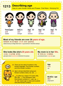 1213-Describing age