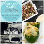 Share the Wealth Sunday #75