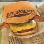 Create the Perfect Recipe for Tailgating + New BurgerFi in Naples