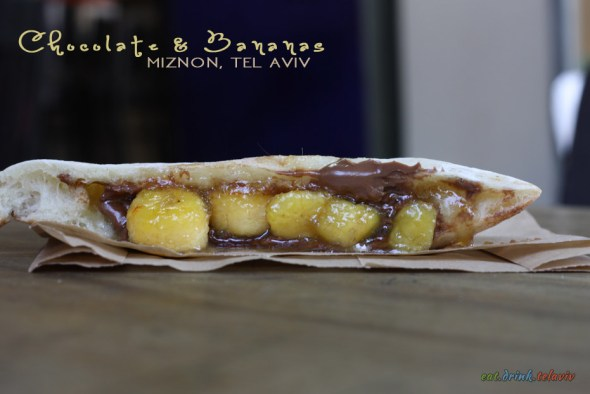miznon review tel aviv restaurant