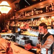 Beautiful Booze's Favorite Bars in Mexico City