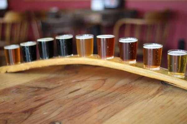 Santiam Brewing