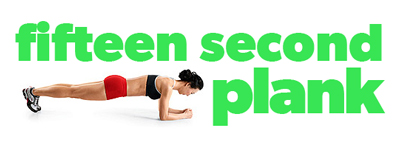 fifteen-secon-plank