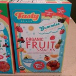 Organic Fruit Snacks