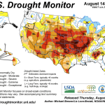 worst drought in 50 years