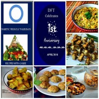 Diabetes Friendly Thursdays Anniversary- A Collection of The Best Recipes
