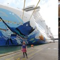 Norwegian Escape Preview