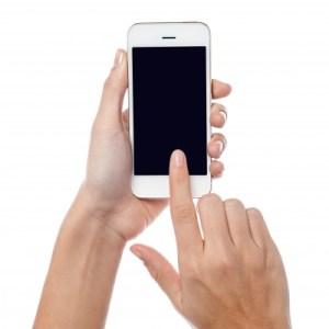 Smartphone - Get back on track