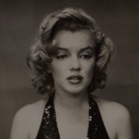 If I Could Spend An Afternoon With Marilyn Monroe #rockyourblog
