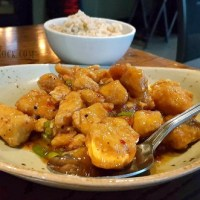PF Chang's China Bistro Review {Winston Salem, NC}