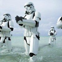 Official Rogue One: A Star Wars Story Trailer #RogueOne