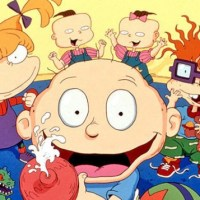 Win Rugrats Seasons 3 & 4 On DVD! 2 Winners! [US Ends 3/13] #sponsored