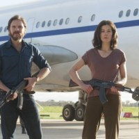 7 Days In Entebbe Trailer & Poster #7DaysInEntebbe