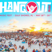 Check Out The 2018 Hangout Music Fest Lineup