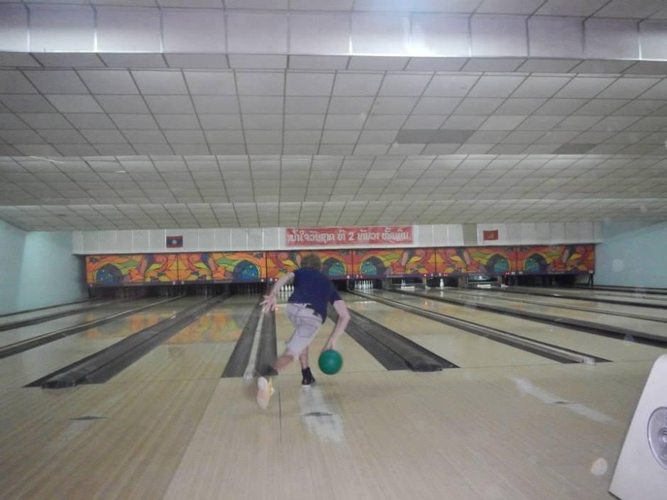 Vientiane Bowling