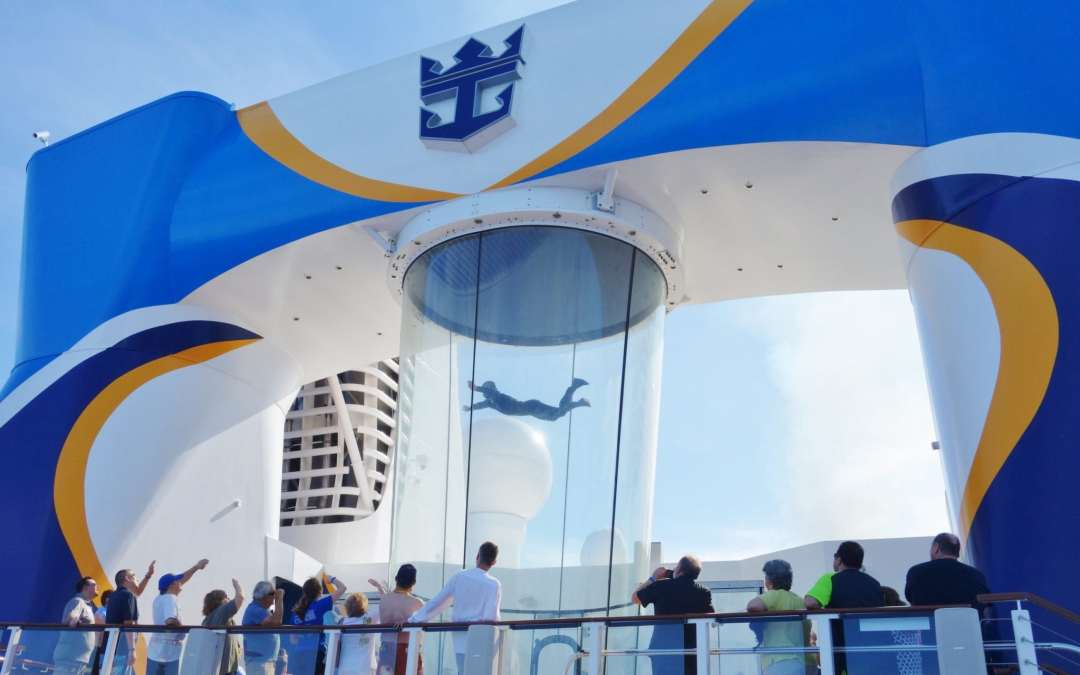 Royal Caribbean S Ripcord By Ifly Photo Review
